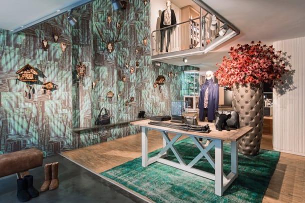 New in Town: Maggs eröffnet neue Stores in der Schweiz