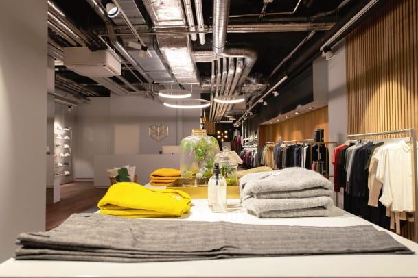 Now Open: Shopping-Tipps im Dezember