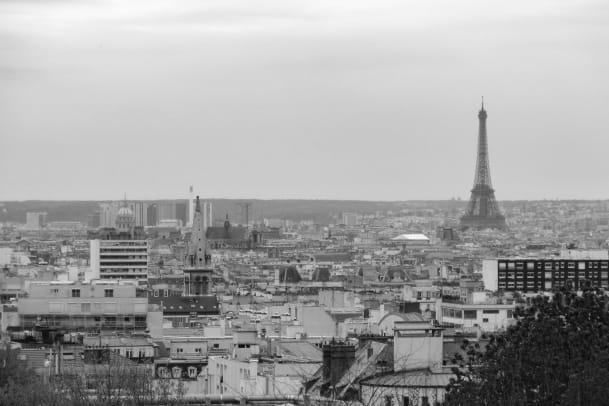 Meine Meinung zu Paris: Was tun gegen die Gefahr?