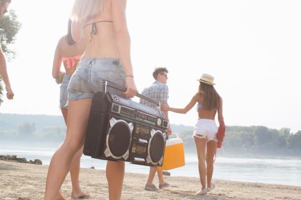 Playlist: Zehn Songs für den Sommer