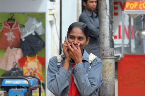 Internet, Handy & Co. – Chancen und Risiken für Mädchen