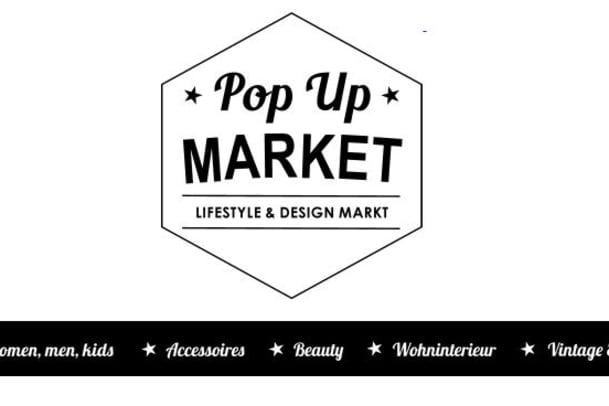 Erster Pop-up-Market in der Maag Eventhalle Zürich