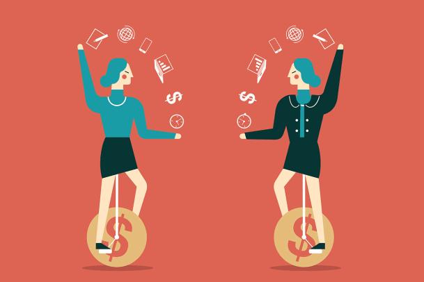 PR-Tipps für Gründerinnen