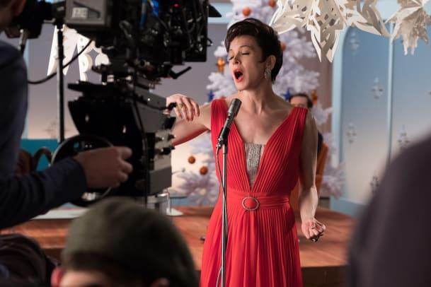 Renée Zellweger gilt plötzlich wieder als Oscarfavoritin