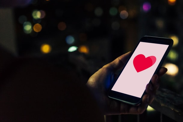 Das Geheimnis der roten Herzen