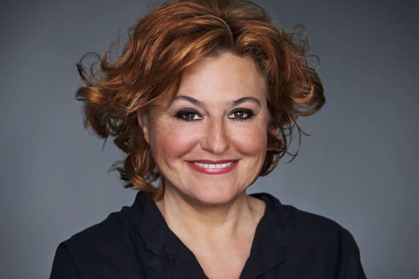 Liebe Sabine Rückert