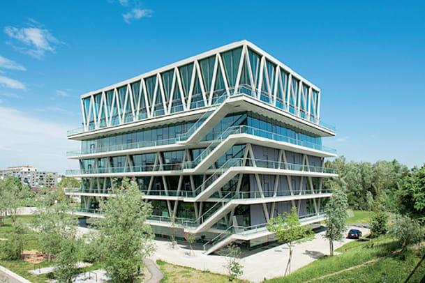 Bauwerke, die die Schweiz verändert haben