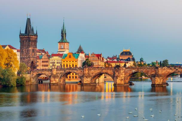 Tschechische Republik: Hohe Qualität und moderate Preise