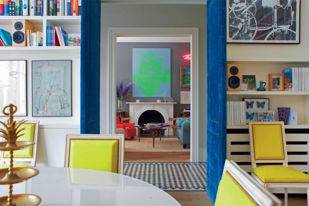 Zuhause bei Sisley: Living Beauty