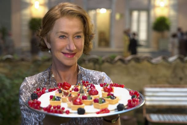 Aroma und Amour mit Film-Tipp «The Hundred-Foot Journey»