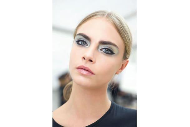 Müllers schöne Seite: Der Make-up Trend von Chanel für den Frühling