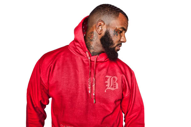 Musik-Tipp: The Game