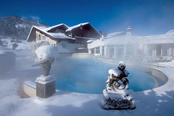 Spa-Hotel-Tipp: Das «Posthotel Achenkirch Resort & Spa» in Tirol