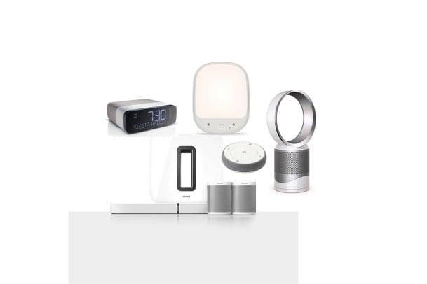 Fünf smarte Gadgets für das Zuhause