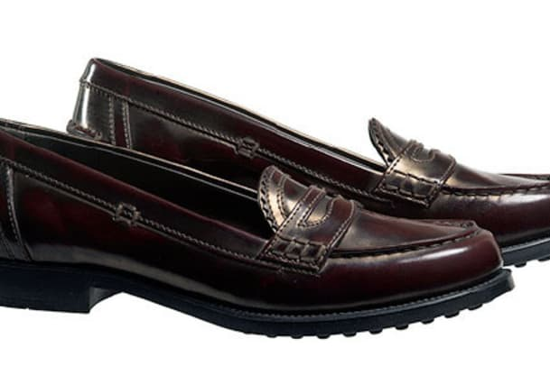 Tod's – Loafers in Lack