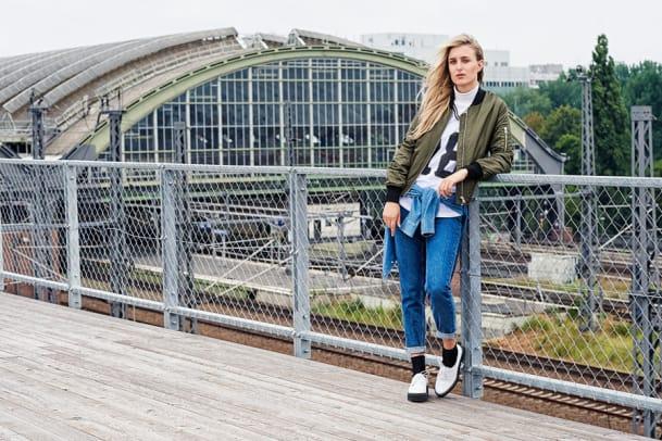 Zalando bringt Topshop in die Schweiz