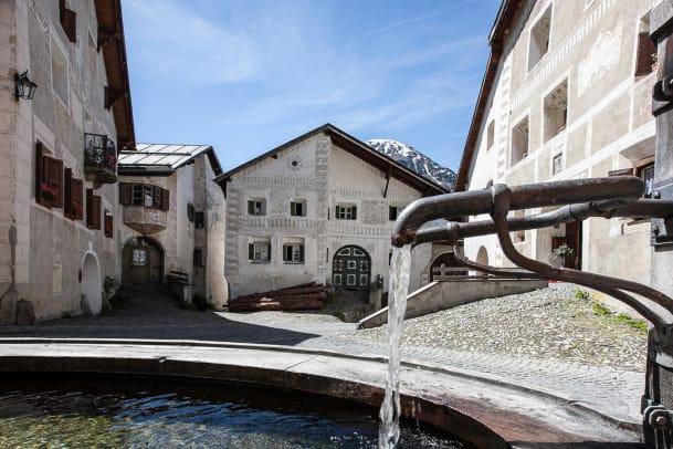 Fast vergessene Schweizer Handwerkskunst