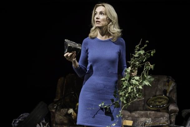 Ursina Lardi: «Die Schauspielerei ist mir passiert»