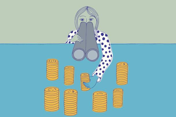 «Geld prägt unseren Umgang mit Menschen»