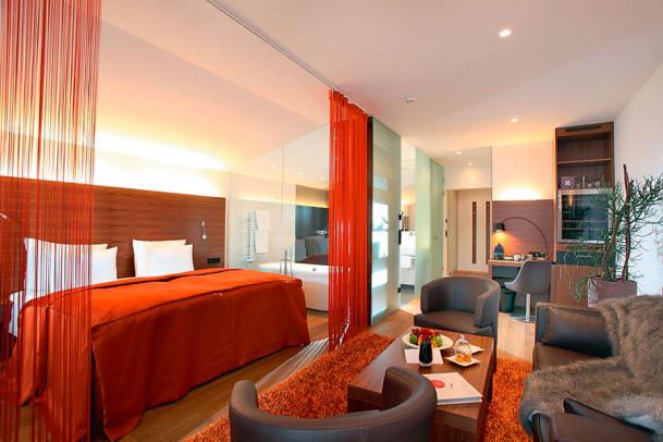 Wellness-Tipp: Hotel Rosengarten in Kirchberg in Tirol