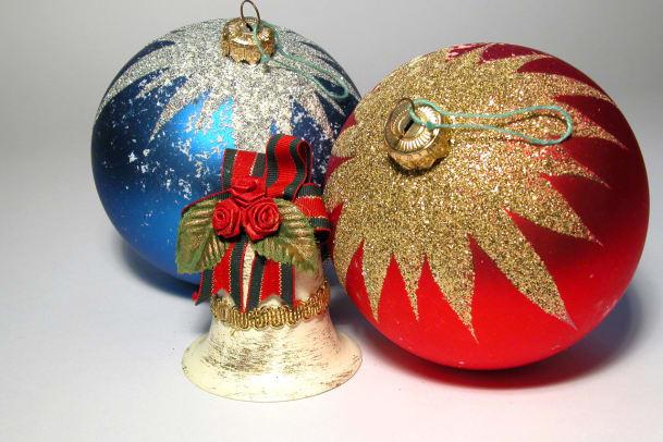 Wie ist es eigentlich, das ganze Jahr Weihnachten zu feiern?
