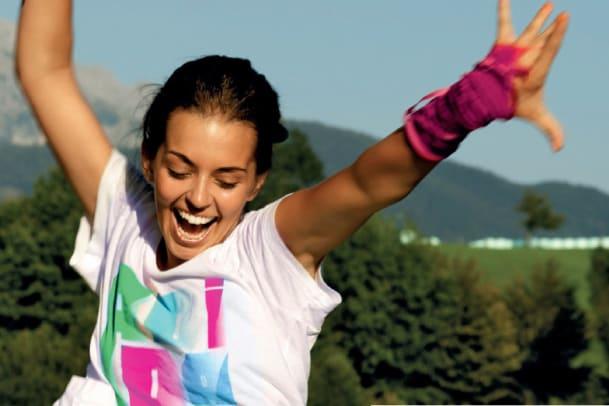 Womensweekend: Sport und Spass für Frauen