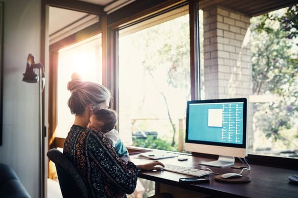 Work-Life-Balance im Zeitalter der Digitalisierung