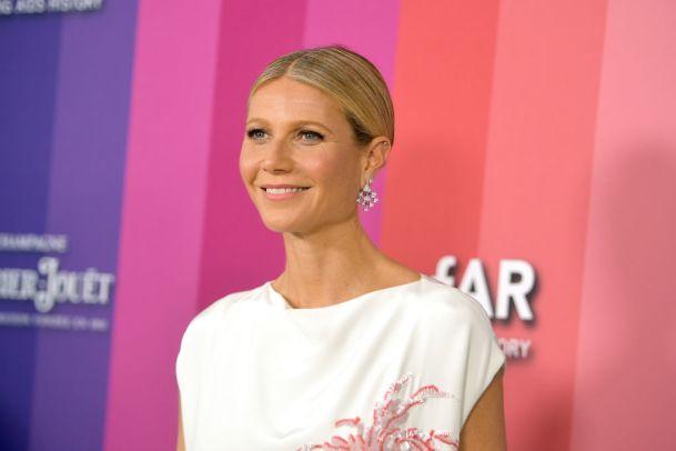 Gwyneth Paltrow: Ihre Vagina riecht nach Geranien
