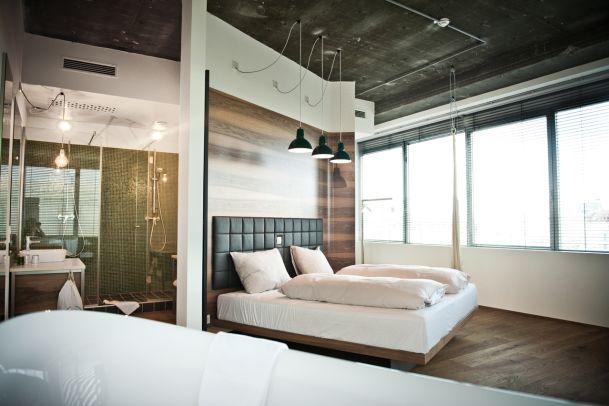 Günstig und gut: Hotel Daniel Wien