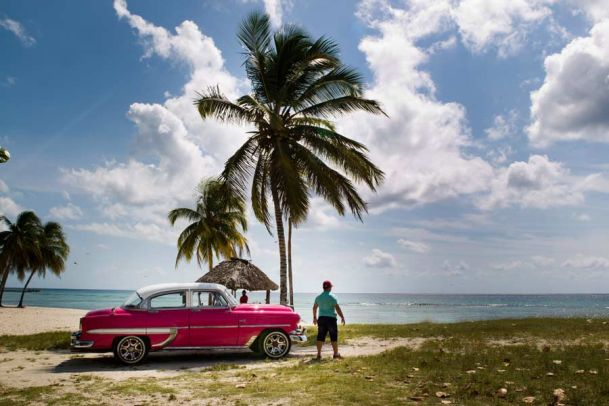 Ein Road-Trip durch Kuba