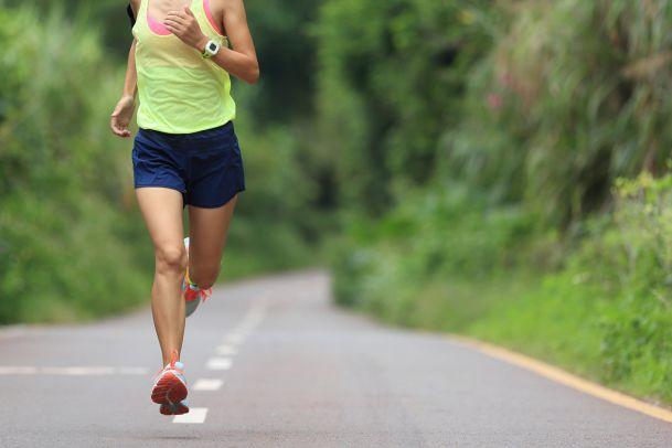 Tipps für einen erfolgreichen Lauf