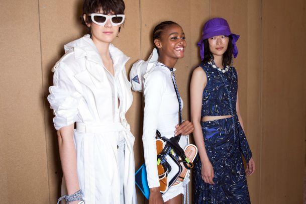 Fünf Lieblingskollektionen der Milan Fashion Week