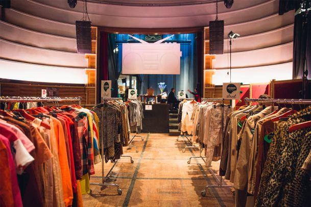 Kleider tauschen oder kaufen: Nächster Swap im Mai 2015
