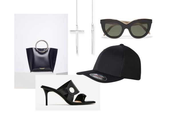Mode: Neue Frühlings-Accessoires