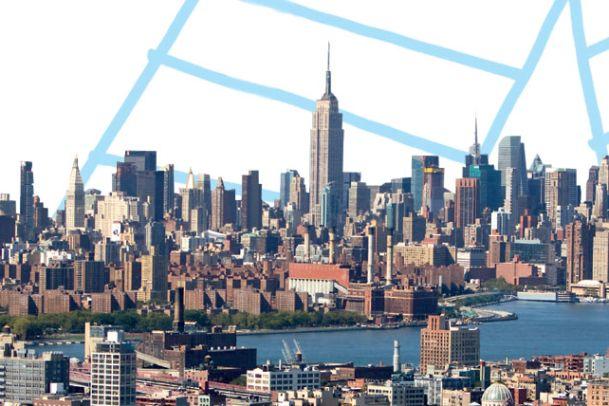 Massenhaft Stardesigner – Das Wunder von NYC