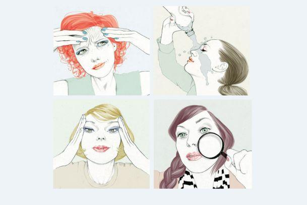 Kann ein Serum Botox ersetzen?