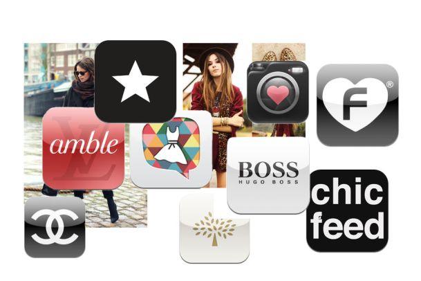 Die besten Fashion-Apps fürs Smartphone und Tablet