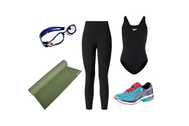 Mode: 5 Favoriten für den Sport