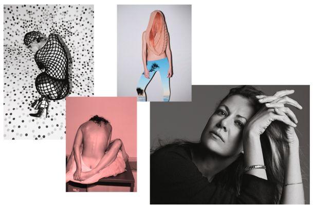 Schau-Spiel: Modefotografin Viviane Sassen live in Winterthur