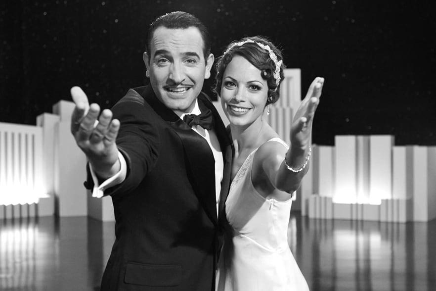 Ohne Worte: «The Artist» von Michel Hazanavicius mit Jean Dujardin und Bérénice Bejo.