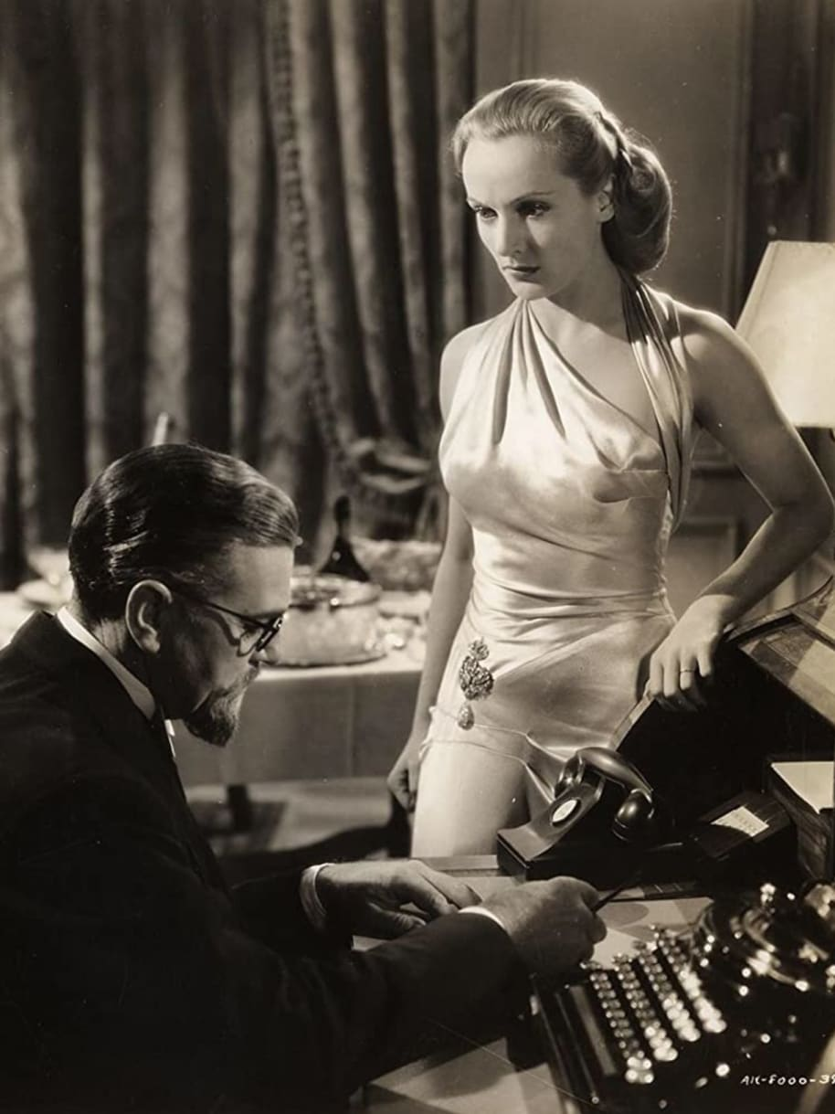 Hitler in Warschau: Carole Lombard und Stanley Ridges in «To Be or Not to Be» von Ernst Lubitsch.