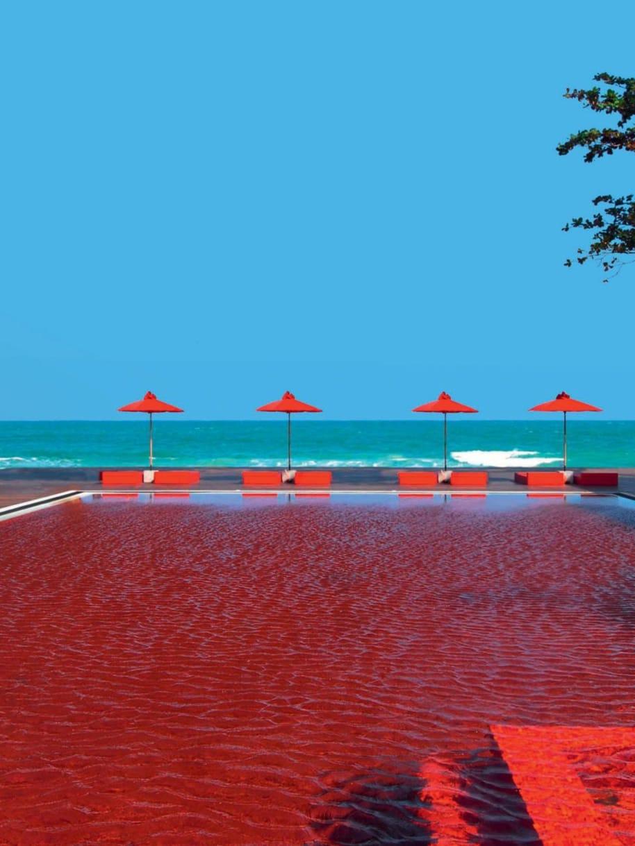 Thailand Pool Hotel Tipp