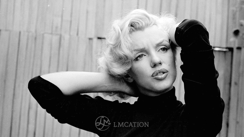 Marilyn monroe inspiration