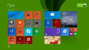 Мой компьютер Windows 8