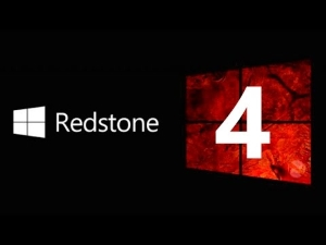 Cборка Redstone 4