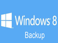 Как сделать резервную копию в windows 8