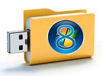 Установка Windows 8 с флешки на ноутбук