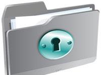 Как поставить пароль на папку Windows 8