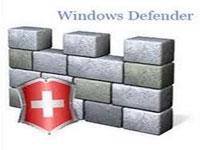 Как включить приложение Windows Defender