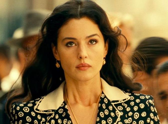 20 лет фильму «Малена»: вспоминаем самые откровенные роли Моники Беллуччи